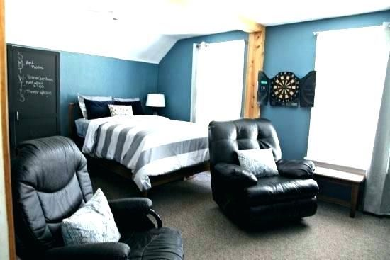 Wall decor man cave decorations living room or guy apartment cool images