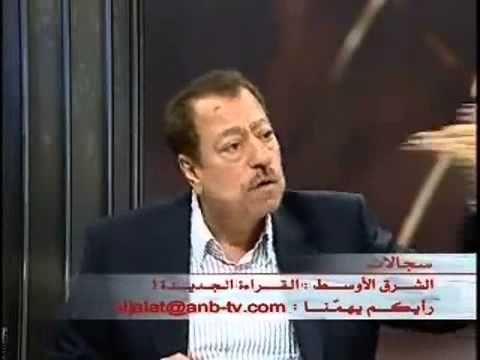 عبد الباري عطوان يتحدث عن دهاء وقوة الدولة الإسلامية - لقاء خطير