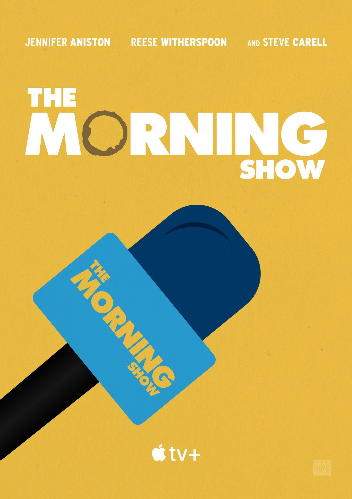 Idea by CK on Apple Morning show, Steve carell