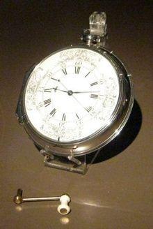 H4 Marine Chronometer John Harrison Vintage Watches Harrison