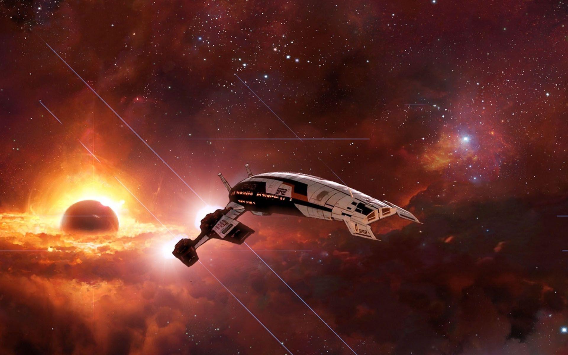 Mass Effect Normandy Hd Wallpaper Mass Effect Hd Wallpaper Mass Effect 2