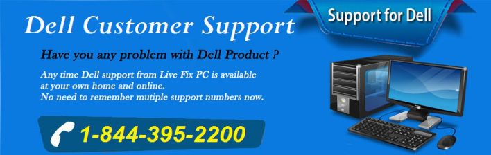 Dell Customer Support Phone Number 1 844 395 2200 Open 24