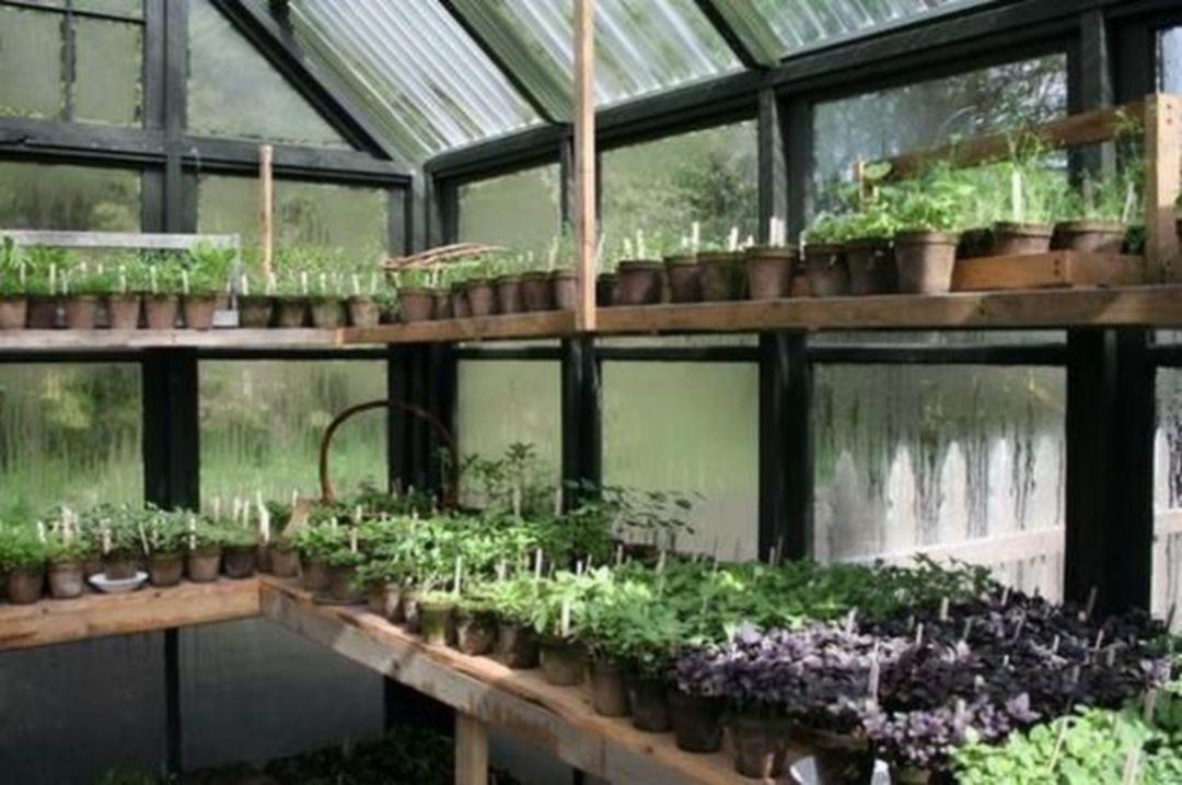 Best 13 Gorgeous Greenhouse Interior Design Ideas Greenhouse Interiors Home Greenhouse Greenhouse