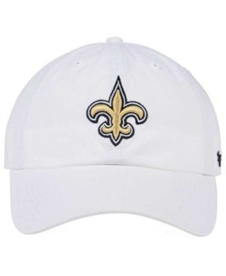62ea9412 47 New Orleans Saints Clean Up Cap | Products | New orleans saints ...