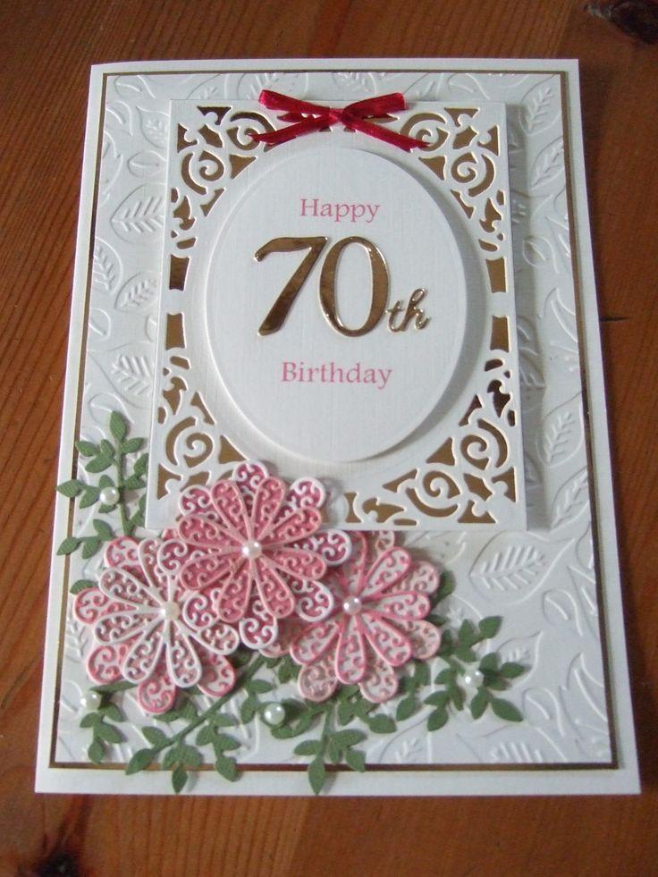 handmade70thbirthdaycards4.jpg 736×981 pixels