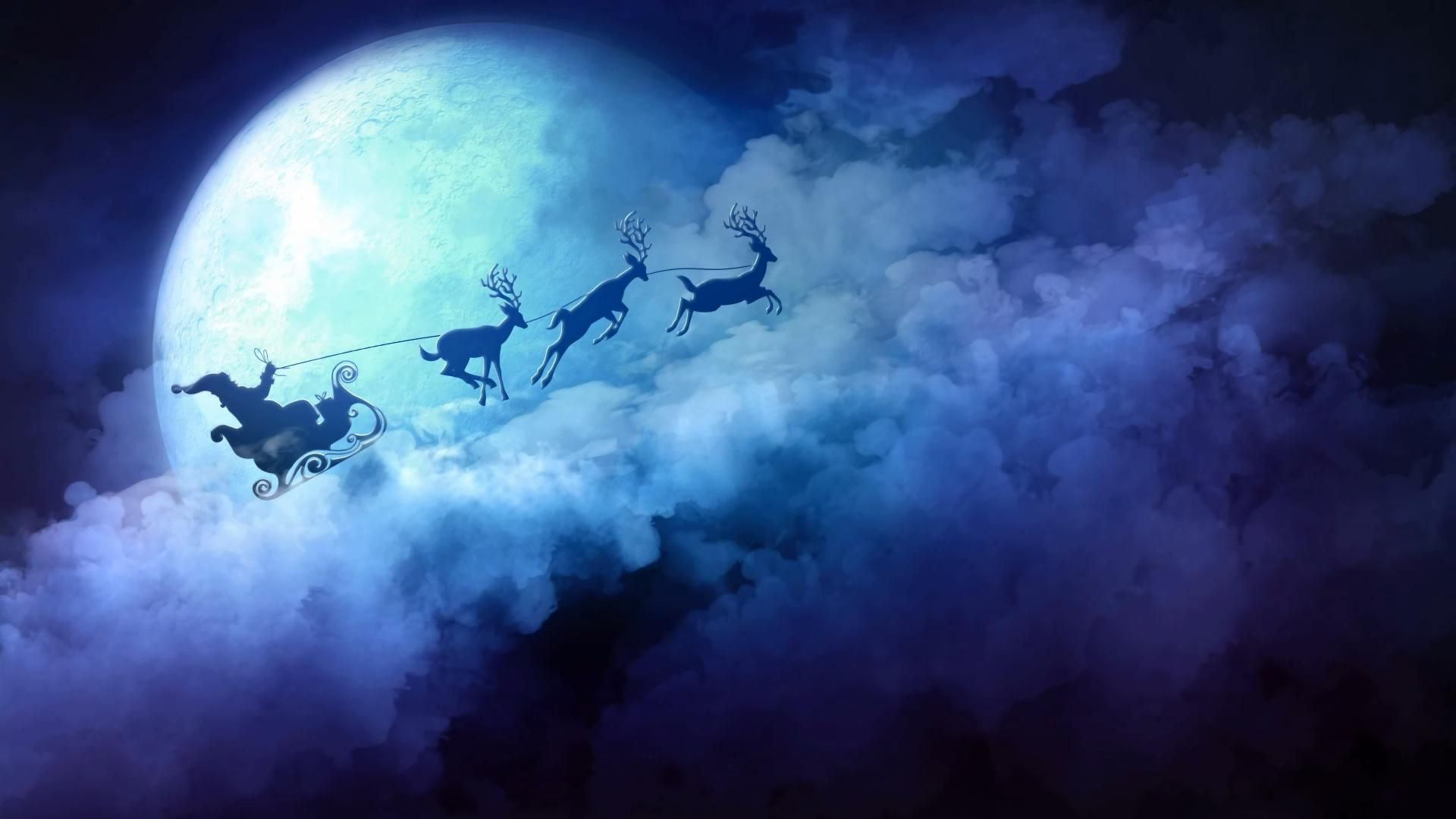 Collection of hundreds of Live Christmas Wallpaper from all over the world. | Wallpapers