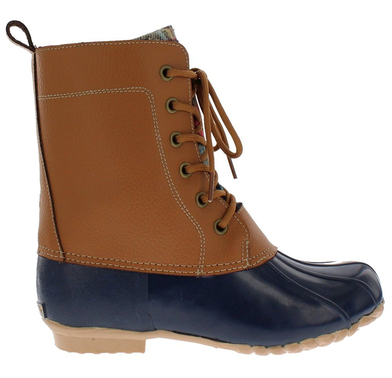 Sporto Women's Nancy Duck Boot >>> Find out more about the