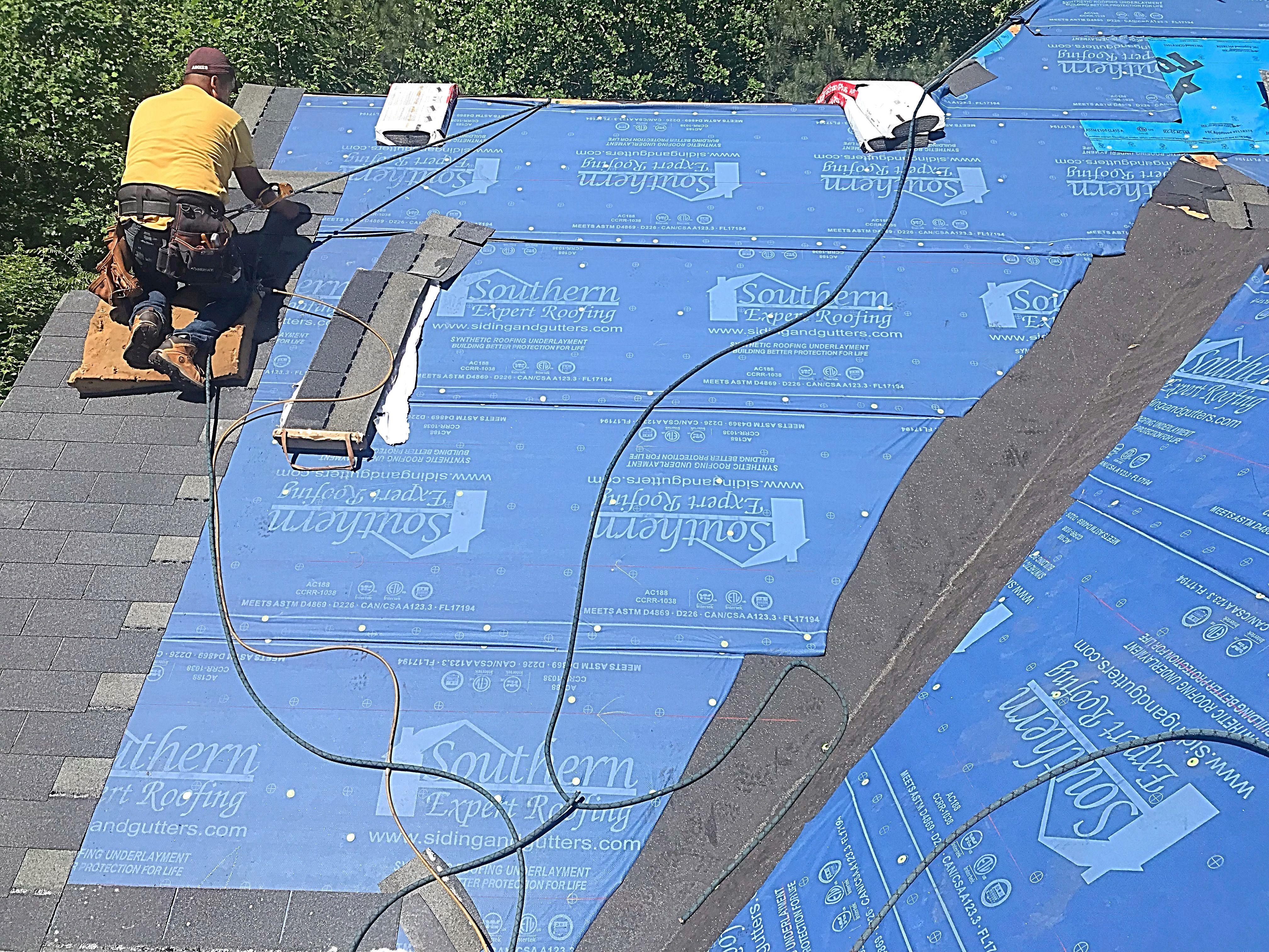 How Often To Replace Roof (With images) | Exterior house ...