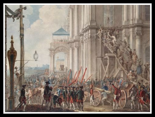 Episode 63 Catherine The Great Part Two Catherine The Great