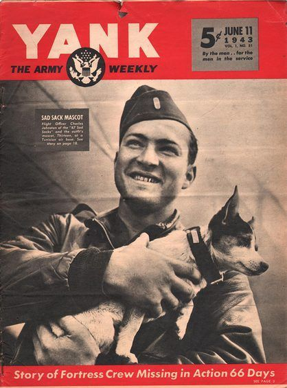 11 May 1945 Yank Magazine Yank Magazines Pinterest Museum - missing in action poster