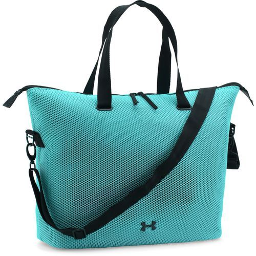6cb7598a8d957 Under Armour On the Run Tote Bag Blue - Athletic Sport Bags at Academy  Sports