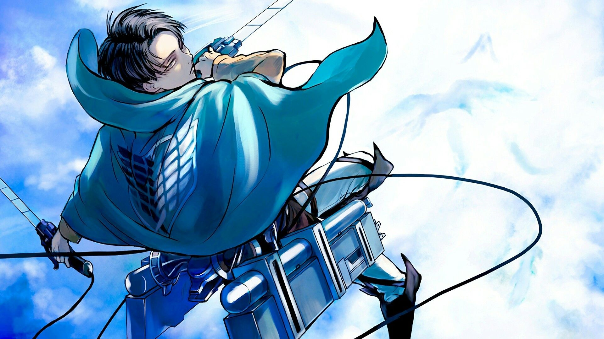 Pin by Go Anime on Attack on Titan Attack on titan