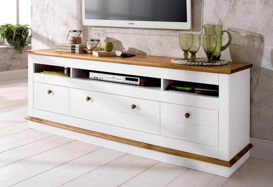 Home Affaire Tv Lowboard Raul Breite 169 Cm Furniture Home