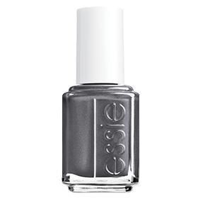 Cozy up to this cuddly soft, true flannel gray nail lacquer and you'll never want to take it off. Essie provides a creamy rich color in iconic shades with a chip resistant formula. Whether you are going for a classic or a trendy-chic style, with over 300 colors to choose from you can be sure to find a thrilling look. Each hue provides flawless coverage ensuring a stand-out manicure. Essie nail polish is the go-to brand when it comes to guaranteed professional and high-quality manicures. All Essi