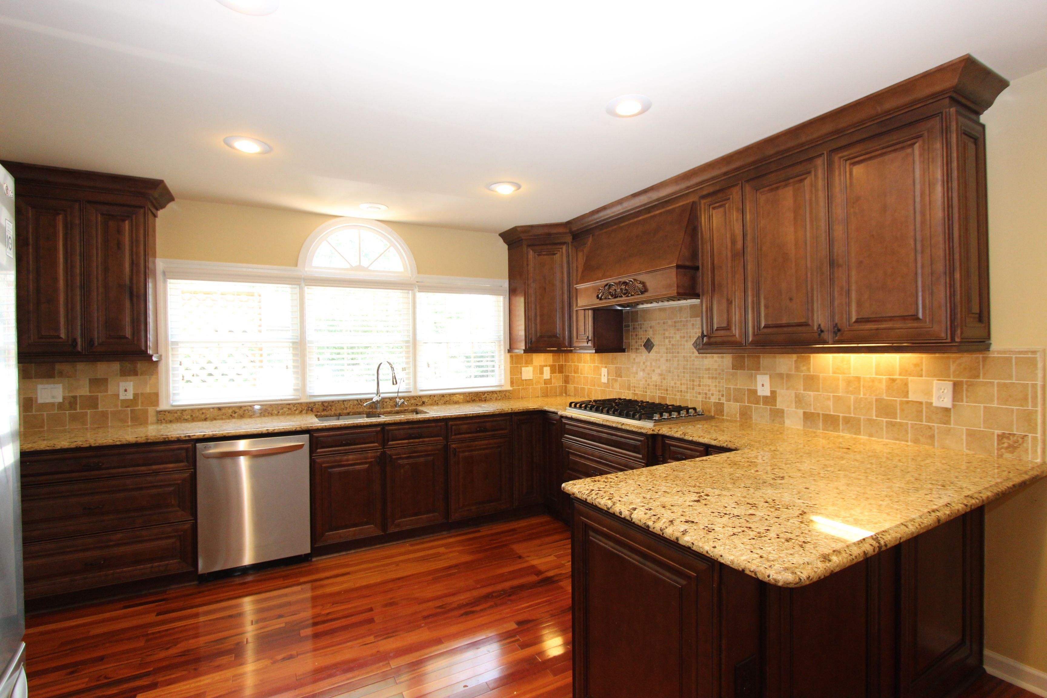 Coming Soon 4801 Converse Ct Marietta Ga 30062 Granite Kitchen Kitchen Kitchen Cabinets