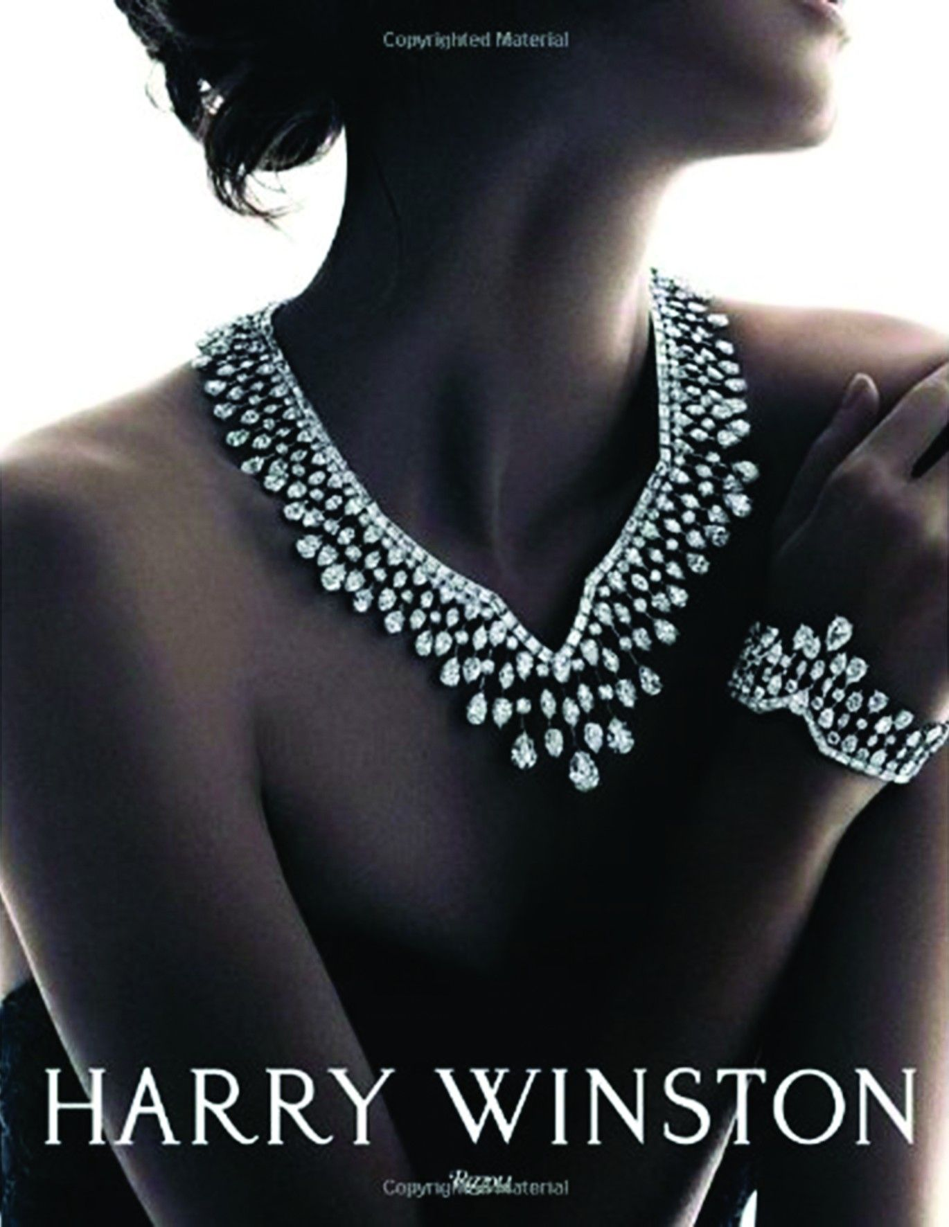 Harry Winston Jewelry Brought to you by