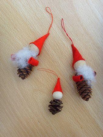 Borduurblog: Kleine kerstkabouters