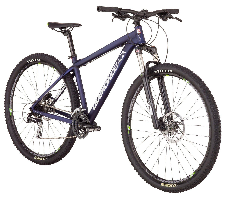 Diamondback 2013 Overdrive Sport 29 Er Mountain Bike With 29 Inch