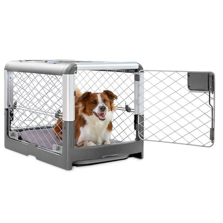 Pin On Travel Dog Crate Features