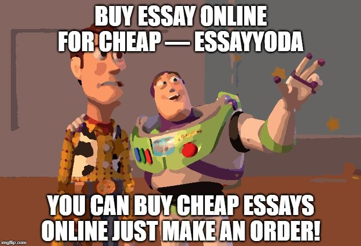 Cheap essays online