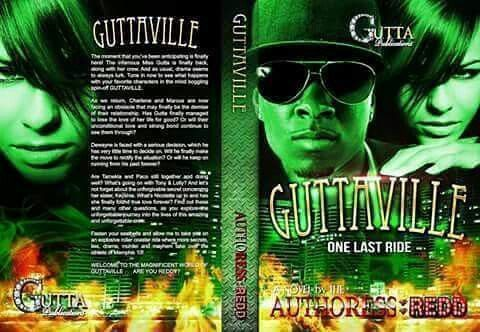 HAVE YOU CHECKED THIS SERIES OUT YET?  sGuttaville is up next! Time to get caught up!   WHAT HAPPENS WHEN YOU MESS AROUND AND CHEAT ON THE WRONG ONE?  #hoodfiction  GUTTA (THE GUTTA SERIES Book 1) by Redd https://t.co/sVXg8JCc1E via @amazon