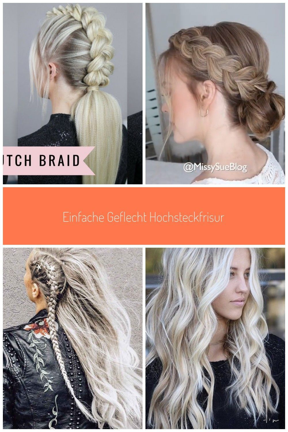Most Up To Date Free Of Charge Mohawk Dutch Braid By Sweethearts