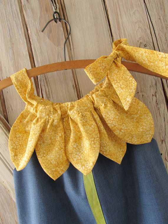 Sunny Flower Pillowcase Dress - Girl Christmas Dress Pattern PDF. Kid\u0027s Children\u0027s Clothing. Easy & Sunny Flower Pillowcase Dress - Girl Christmas Dress Pattern PDF ... pillowsntoast.com