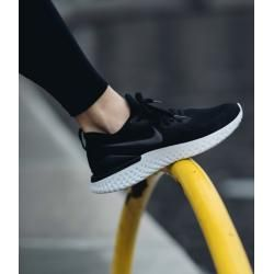 Photo of Nike Epic React Flyknit 2 Herren-Laufschuh – Schwarz Nike