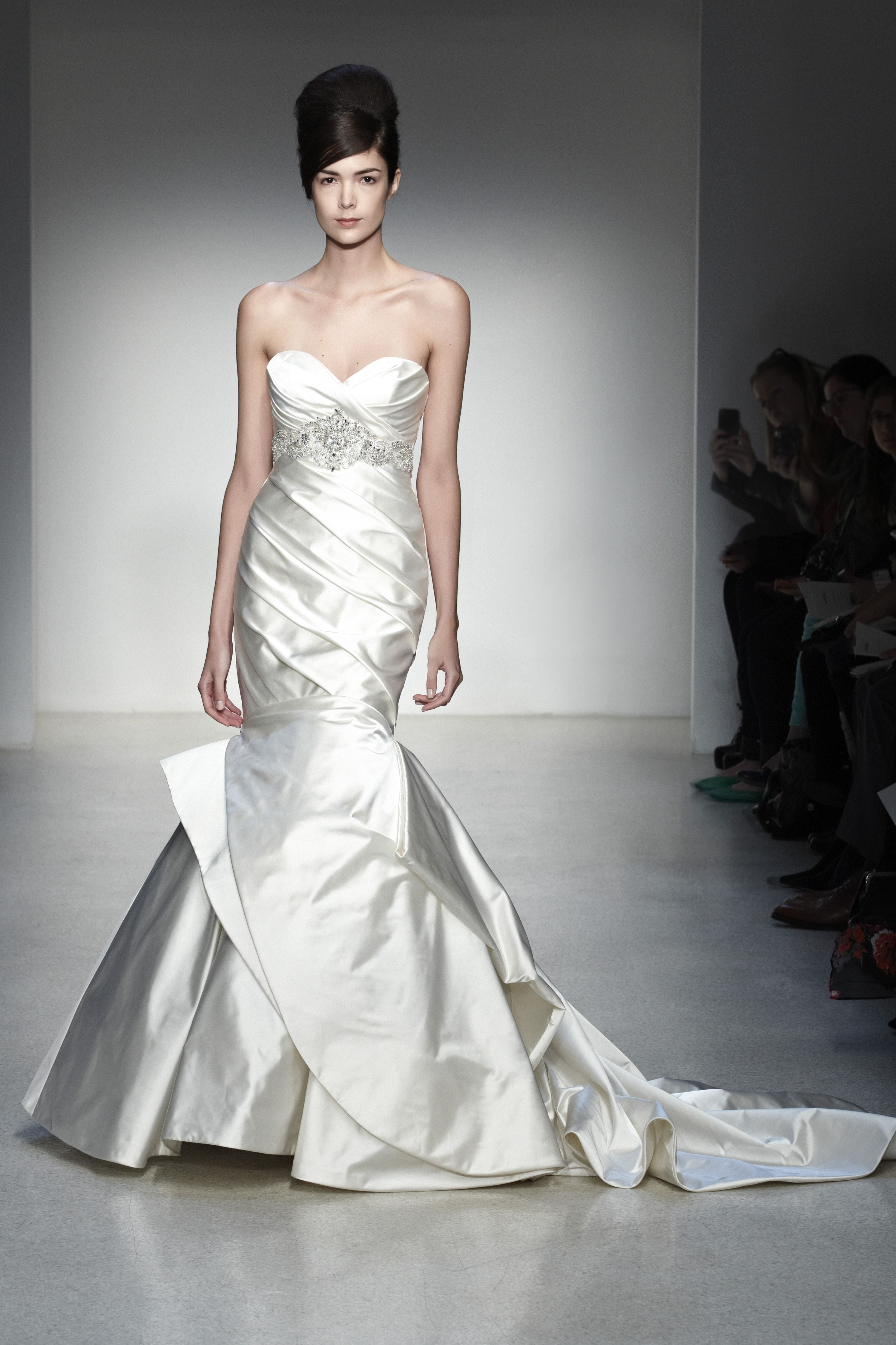 Kenneth Pool Silvana Pool Wedding Dresses Wedding Dresses