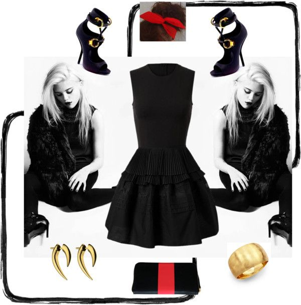 """""""Paris chic"""" by chanenb ❤ liked on Polyvore"""