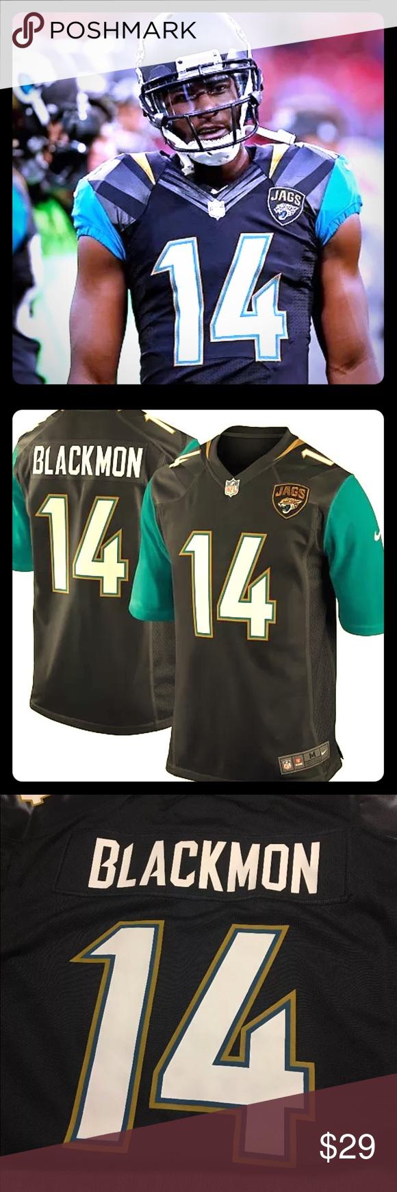 justin blackmon jersey