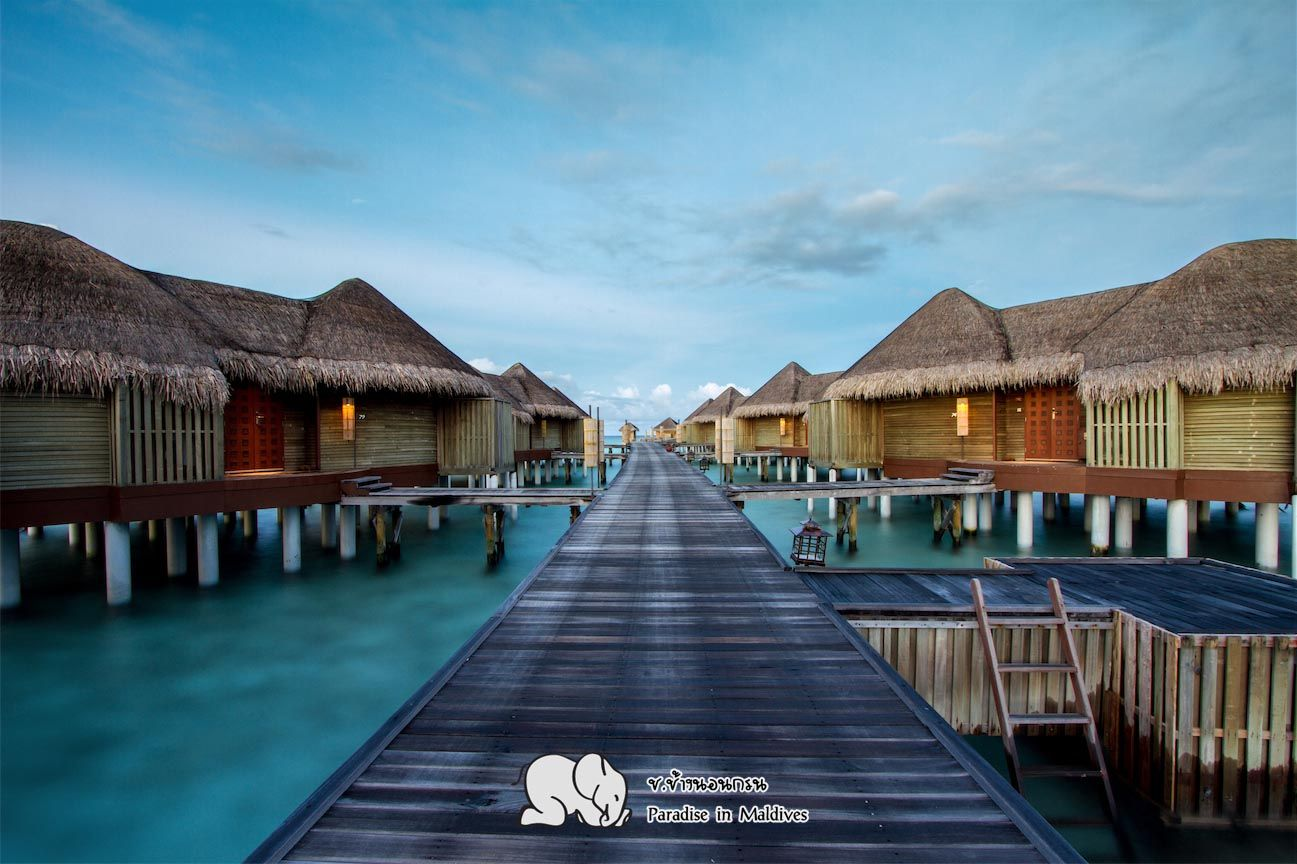 Cr Maldives Mini Review Constance Halaveli
