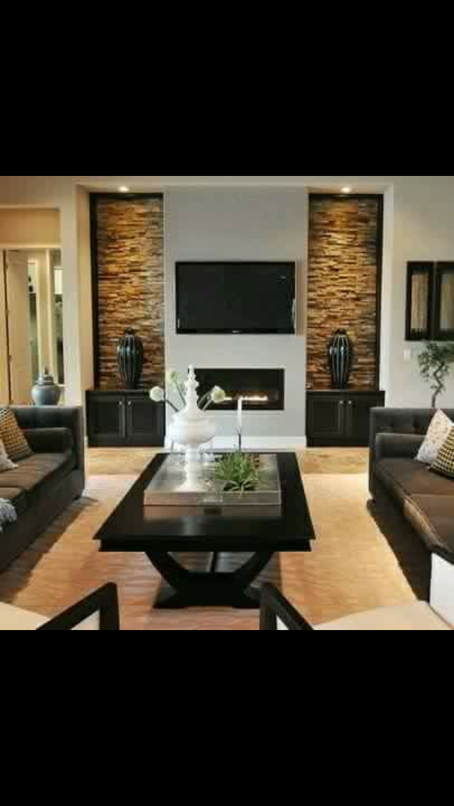 Contemporary Living Room Design Is Known To Have Clean Lines In The Design  Of Its Furniture Pieces, Checkout 25 Best Contemporary Living Room Designs.