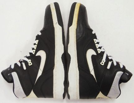 reputable site 68372 987d1 Nike Court Force High 1989 kicks