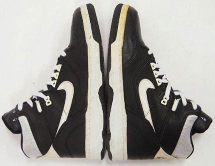 Nike Court Force High 1989 kicks