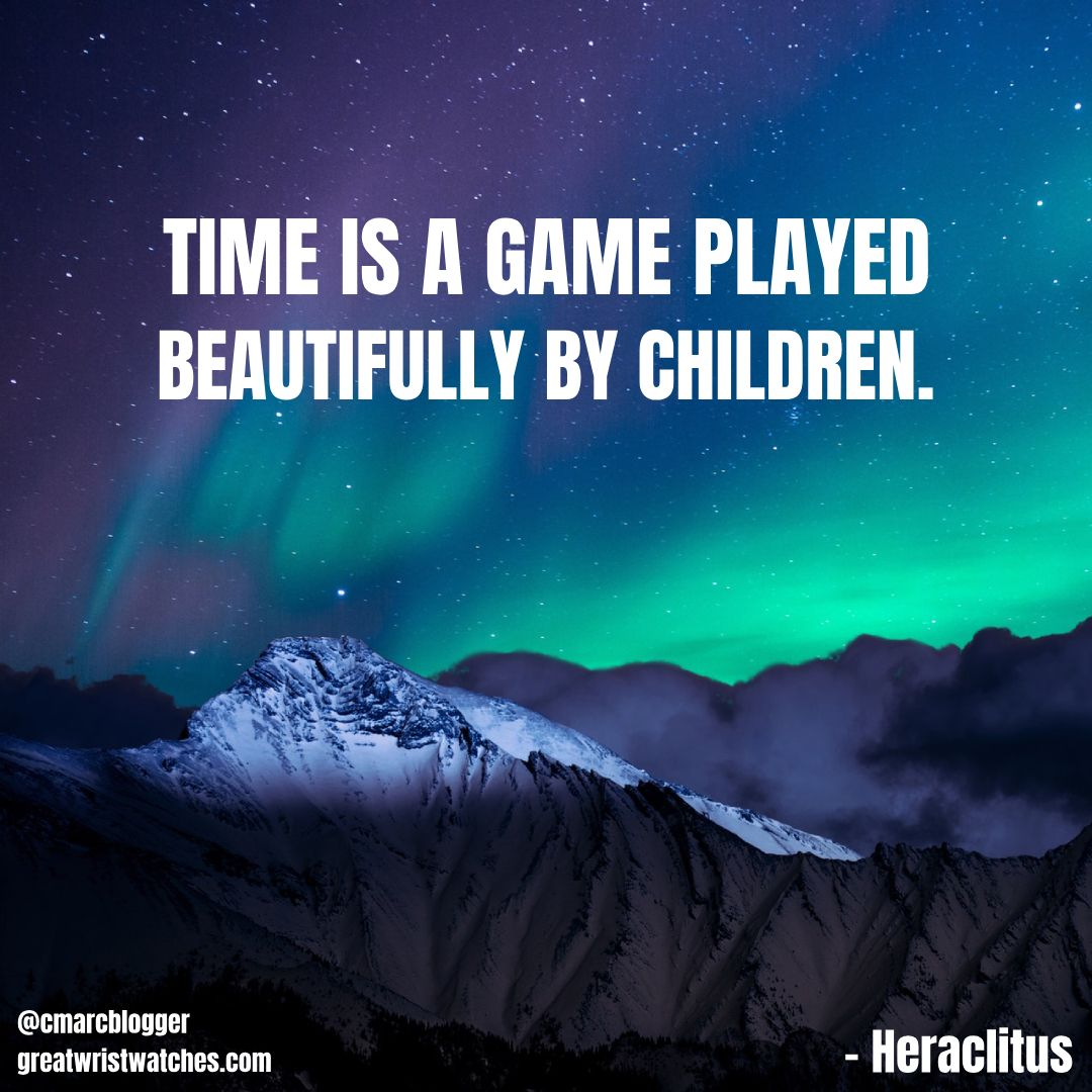 Time Quote 19 Time Quotes Nature Quotes Mother Nature Quotes