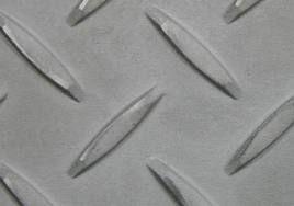 TRAANPLAAT - Huysmans Metalen