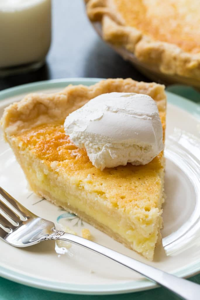 Old Fashioned Buttermilk Pie Spicy Southern Kitchen Recipe Buttermilk Pie Buttermilk Pie Recipe Desserts