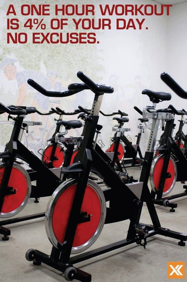 No Excuses Spin It Pinterest Spin Motivation And Spin Class