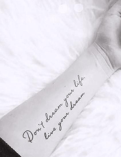Tatuajes Para Mujeres Que Aprendieron A Amar Su Soledad Diseno