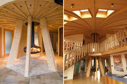 Earthquake proof house wooden houses the concept of earthquake resistant buildings