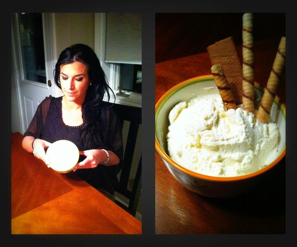 Cannoli Dip.... Yummy!