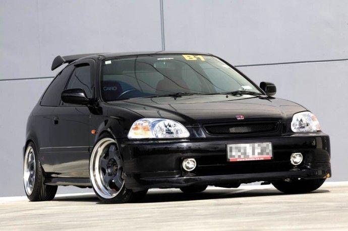 Jdm Clean Jdm Honda Civic Ek Hatch