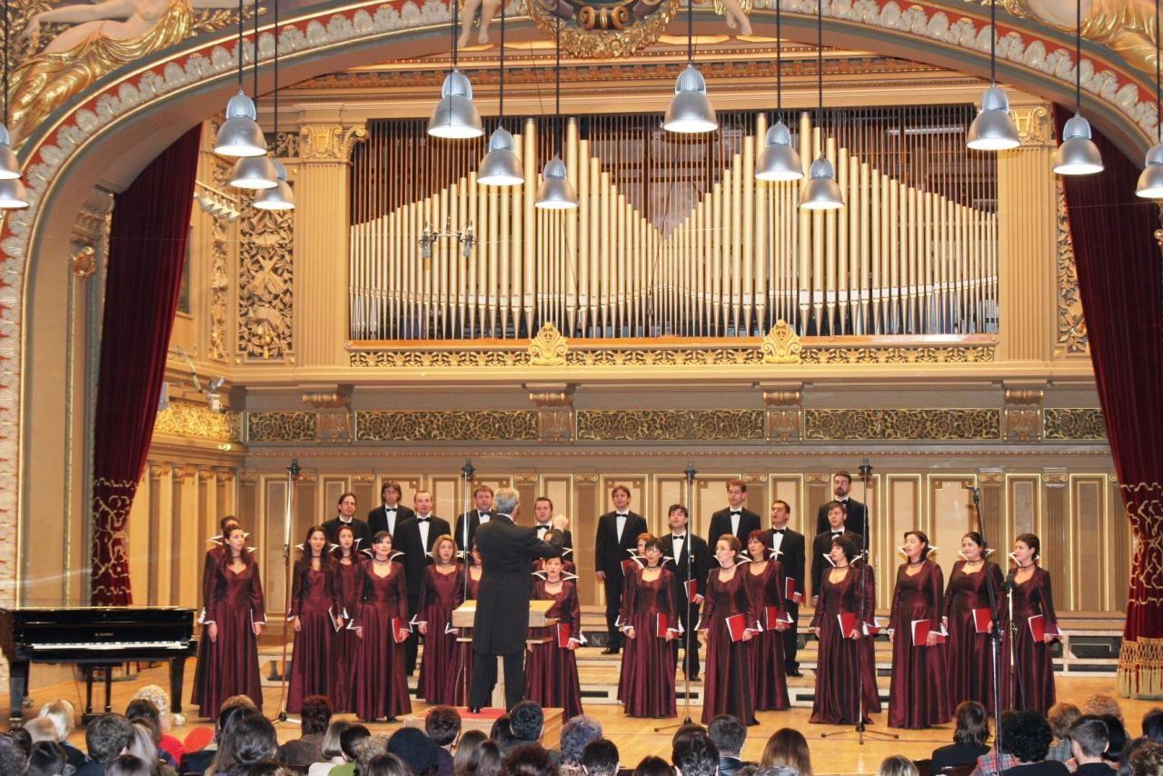 Colinde tradiționale din repertoriul românesc și strain