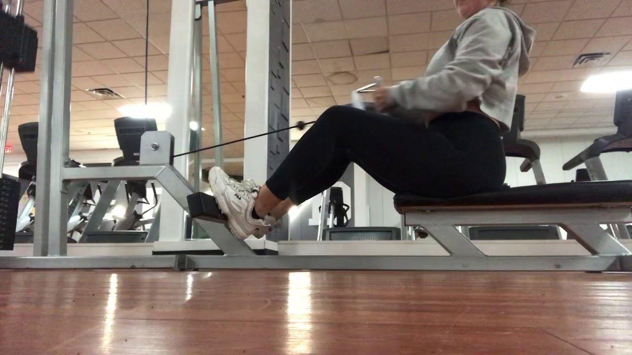 Fitness Panosundaki Pin