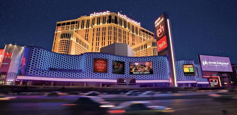 Planet Hollywood Las Vegas Discount Hotel Rates At 10 30 Off