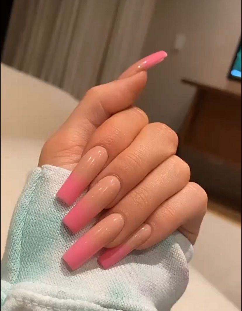Kyliejenner Kylie Jenners Nails Nails Art Girl Polish Cute Makeup In 2020 Kylie Nails Long Acrylic Nails Acrylic Nails Kylie Jenner