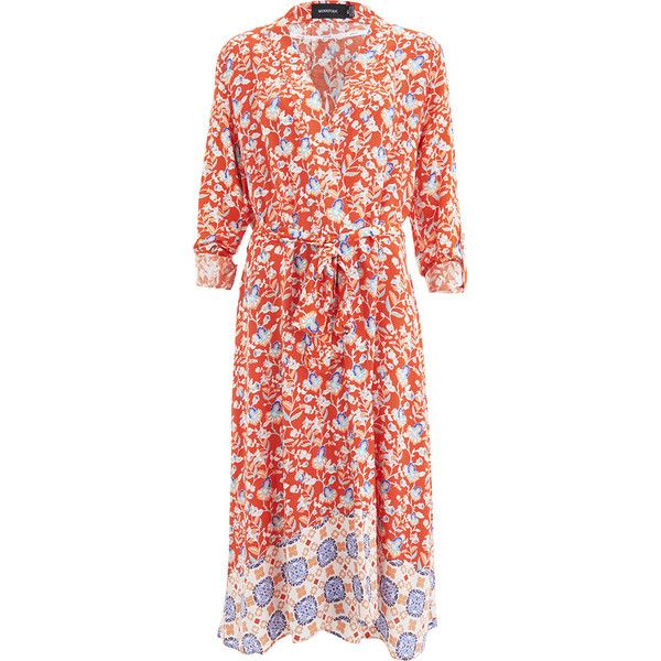 Maya maxi dress by minkpink kimono