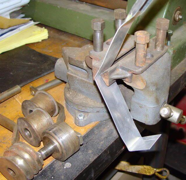Sheet Metal Bug Diy Tools Page 2 Diy Tools Metal Working Tools Metal Bender