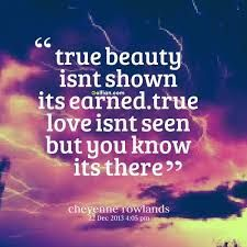 True Beauty Quotes Tagalog True Beauty Love Quotes Quotes True